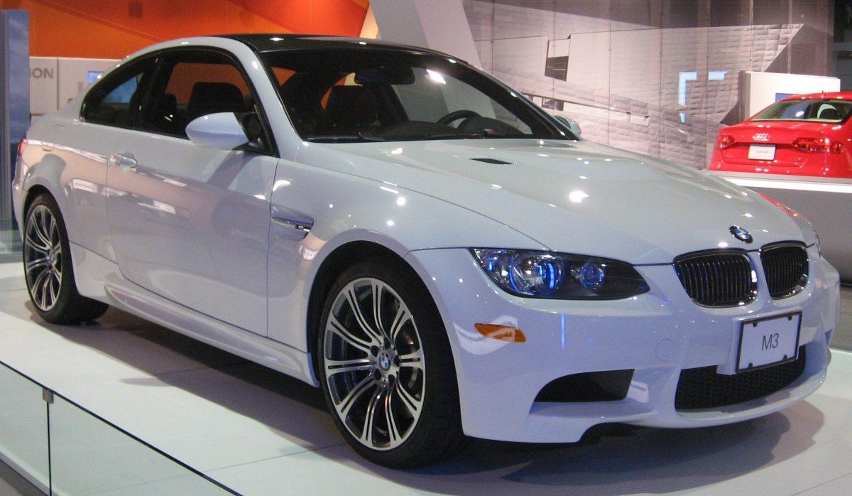 2008 BMW M3 preguntas y respuestas
