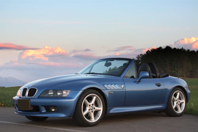 2000 preguntas y respuestas de BMW Z3